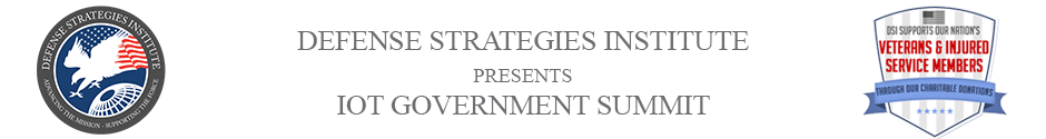 IoT Government | DEFENSE STRATEGIES INSTITUTE